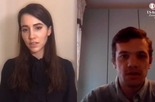 Interview with Alessandra Bocchi, Italian freelance reporter